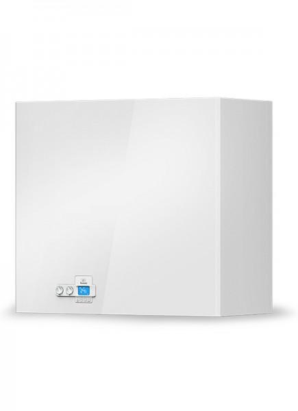 Heiztherme 1,8 - 19,0 kW Brennwerttherme mit integriertem Warmwasserspeicher Thermona THERM 18 KDZ