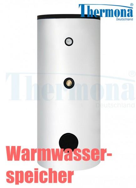 Warmwasserspeicher 300 L Hochleistungsspeicher Registerspeicher indirekt beheizbar