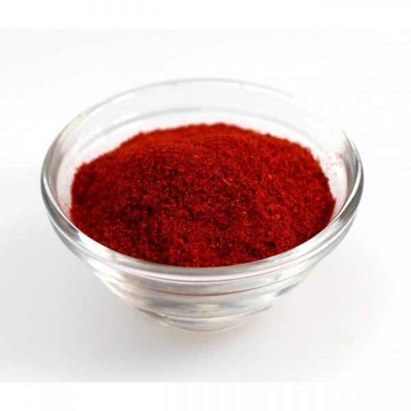 Paprika, geräuchert
