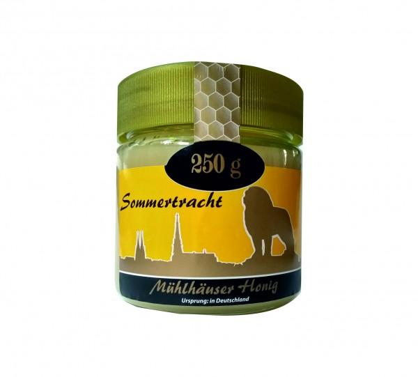 Mühlhäuser Honig Sommertracht