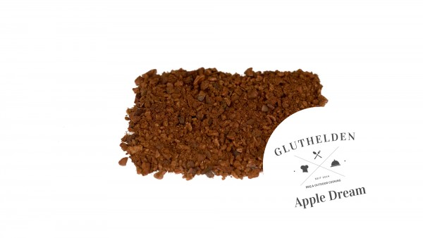 GLUTHELDEN, APPLE DREAM - SWEET CINNAMON PASTRY SPICE