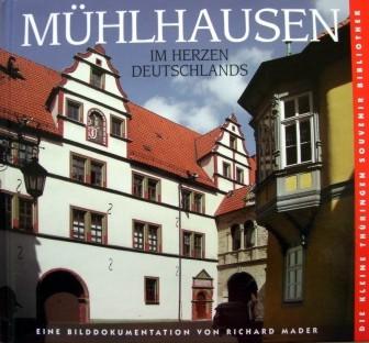 Bildband Mühlhausen