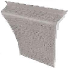 HZ BLF 2000 Blindleisten u. Formteile - Farbe: esche weiß