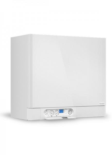 Gastherme Heiztherme14 kW mit integriertem Warmwasserspeicher 55 L Thermona THERM PRO 14 KX.A (55l)