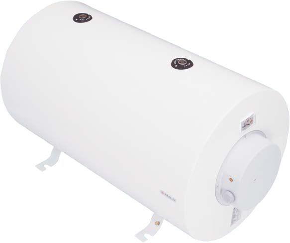 Warmwasserspeicher OKCV NTR mit 1 Wärmetauscher waagerecht hängend